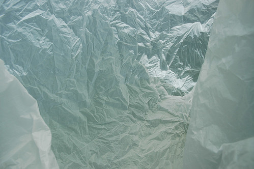 Antarctica in a bag | by *F. Delfosse architecte*