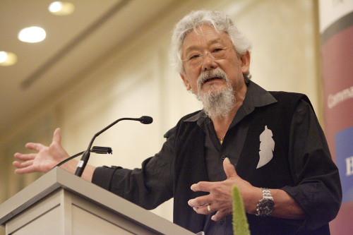David Suzuki Foundation Montreal Jobs
