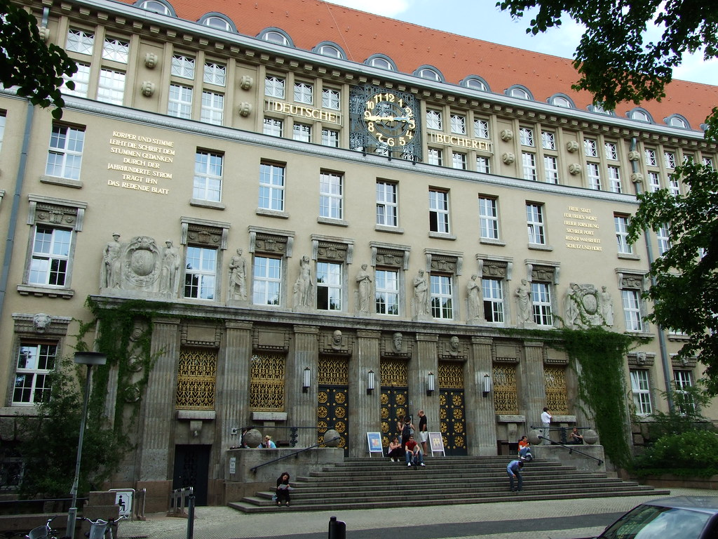 Deutsche Bücherei