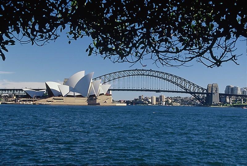 Australia&Nueva Zelanda