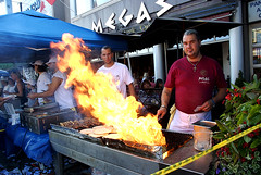 Taste of Danforth ~ Megas Cooks | by ~EvidencE~