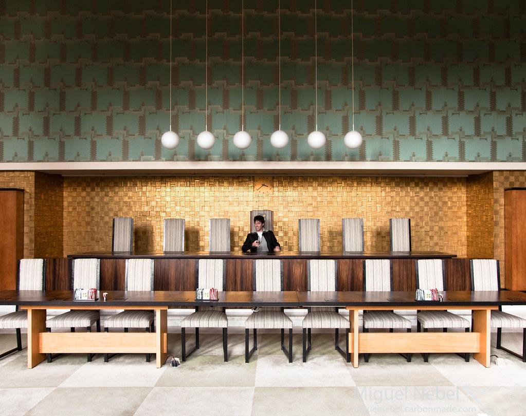 ... Hilversum Raadhuis | Town Hall by Dudok | by Jan Sluijter