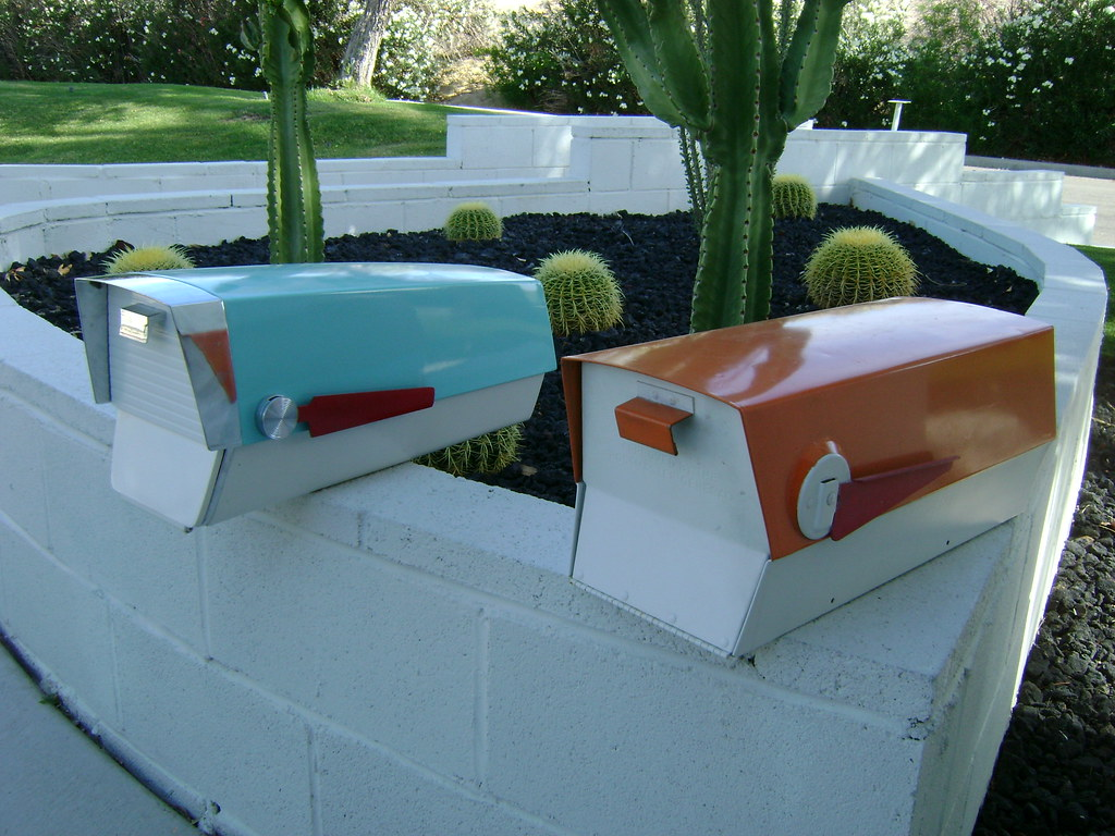 cool mailboxes for sale. Vintage Mailboxes | By VintageModerntown Cool For Sale