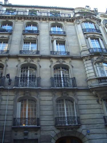 Appartement bongo rue laurent pichat 75016 paris passons a flickr - Biens atypiques paris ...