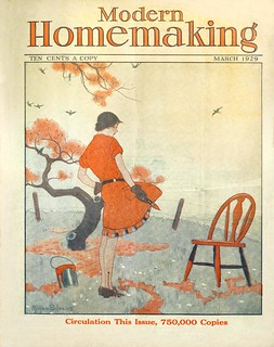 ModernHomemaking, March 1929 | by 16_sparrows