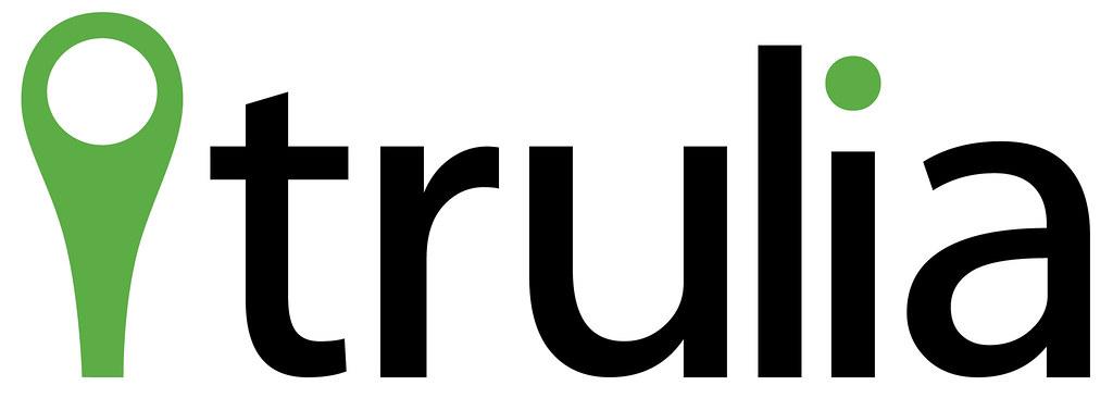 Image result for trulia logo
