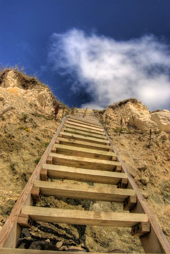 Ladder to heaven | by Clear Inner Vision