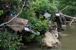 More fun with Automotive Riverbank Preservation | by Jacob...K