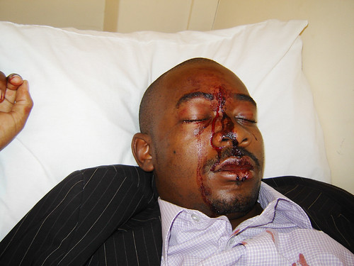 honourable nelson chamisa mp mdc tsvangirai secretary