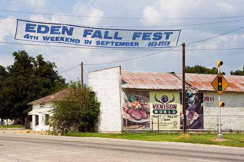 Eden Fall Fest