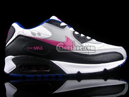 best website 83027 bb08c ... Jon Burgerman x Nike Magnificent 7 Pack  by anna1552