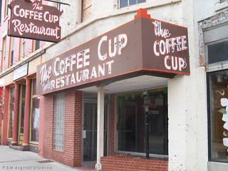 The Coffee Cup Restaurant Dansville Ny