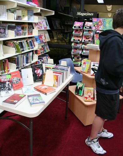 Mosman Library Blog Teen Blog 22