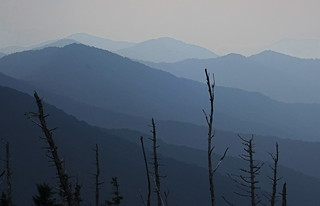 Smoky Mountains | by asbalyan (can call me Ballu)