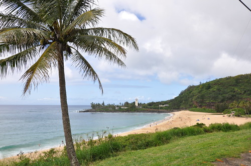 Waimea Bay Beach Park | by Anosmia