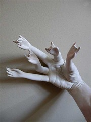 Jane Wynn- Hands | by Jane Wynn