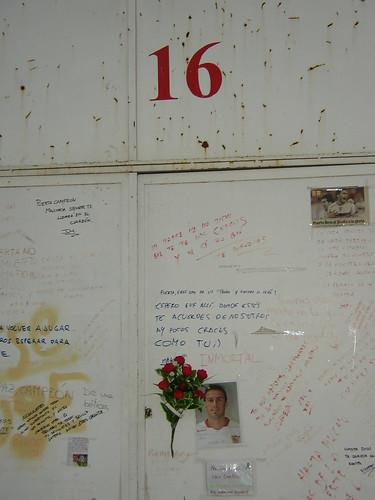 puerta 16 del s nchez pizju n juanma d az flickr