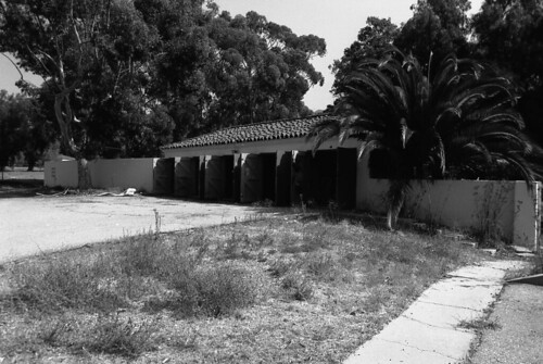 Garage | by California State University Channel Islands