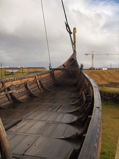 Icelander Viking Ship | by Heidi Heleniak
