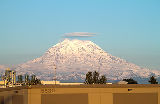 Mount Rainier - Fredrickson Washington (HDR) | by Joseph Kravis