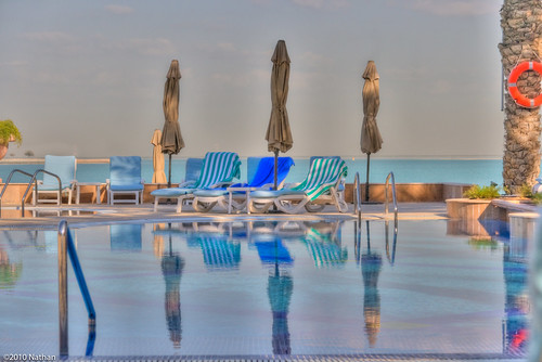 Al Raha Beach Hotel Abu Dhabi Einkaufszentrum