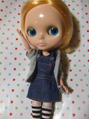 Blythe Rement | by mon*chaton