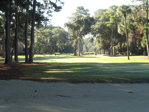Hilton Head Golf, South Carolina | by danperry.com
