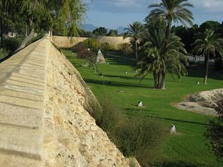city walls, lefkosia (nicosia) | nh53 | flickr