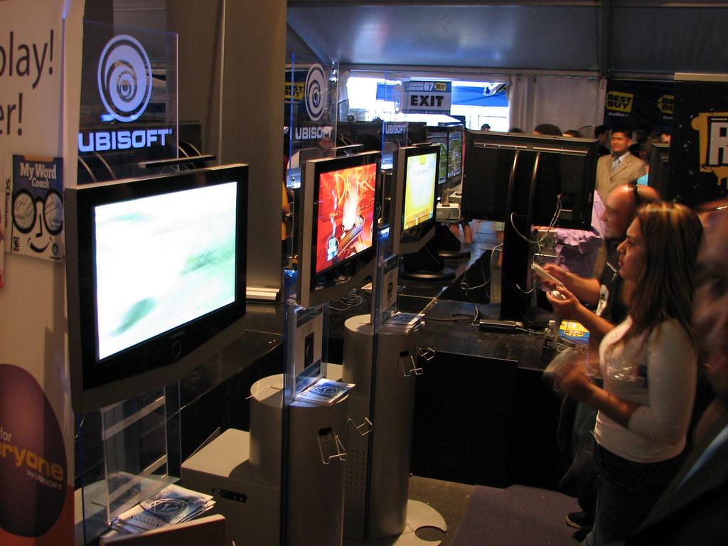 budget gaming monitor