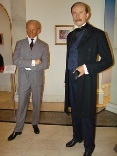 Henry Ford Madame Tussauds Wax Museum New York City Usa Flickr