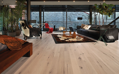 Hardwood Floors Flickr - Modern hardwood floors