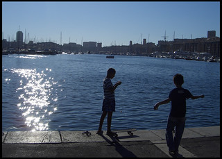 Le Port Autonome de Marseille | by Bloody Nick