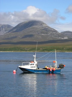 Port Askaig and Paps of Jura | by Ballygrant Boy