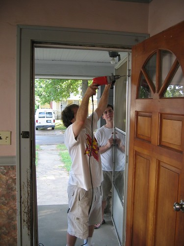 Door Stripping Paint Removal Sydney