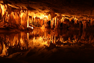 Luray Caverns - Dream Lake | by -:Saji and Niffy:-