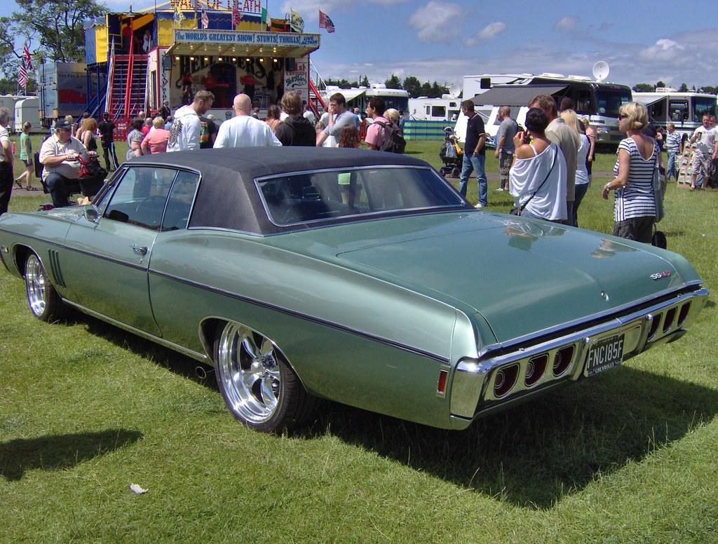 1968 Chevrolet Caprice Headlights Wwwtollebildcom