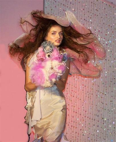 Mannequin Fashion Week