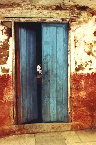 Patzcuaro Door Ajar | by Photo2Order Patzcuaro Door Ajar | by Photo2Order & Patzcuaro Door Ajar | Patzcuaro Mexico | Sue Smith | Flickr