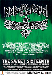 MMF2006_poster | by Aunty Meredith