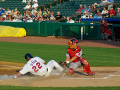 Tri-City Valleycats 2007 | by Mountain Visions