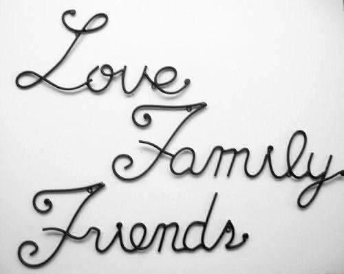 love family friends love measures 7 h x 13 w family meas flickr