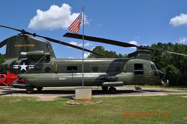 ACH-47A CHINOOK