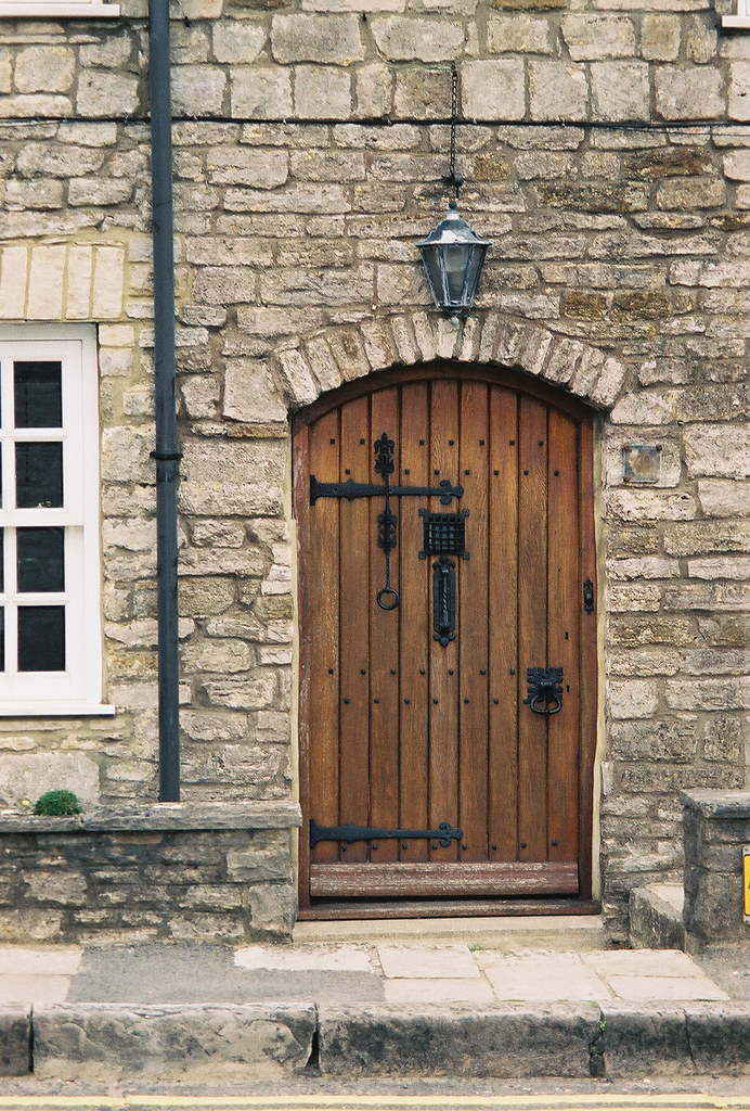 Genial Cottage Door | By Samhackwell Cottage Door | By Samhackwell