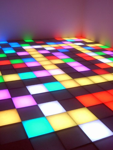 Dance Floor | by enric archivell