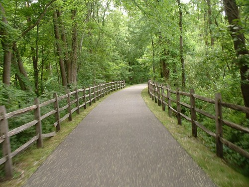 North & South County Bike Trail - Westchester NY | by seth_holladay