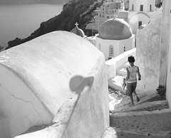 santorini-the-kid | by Mary B. Bloom