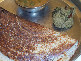 Dosa | by .redchillies