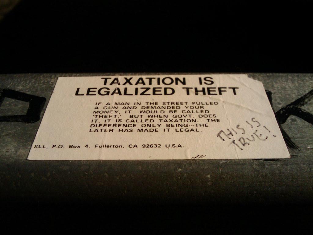 Impuestos voluntarios