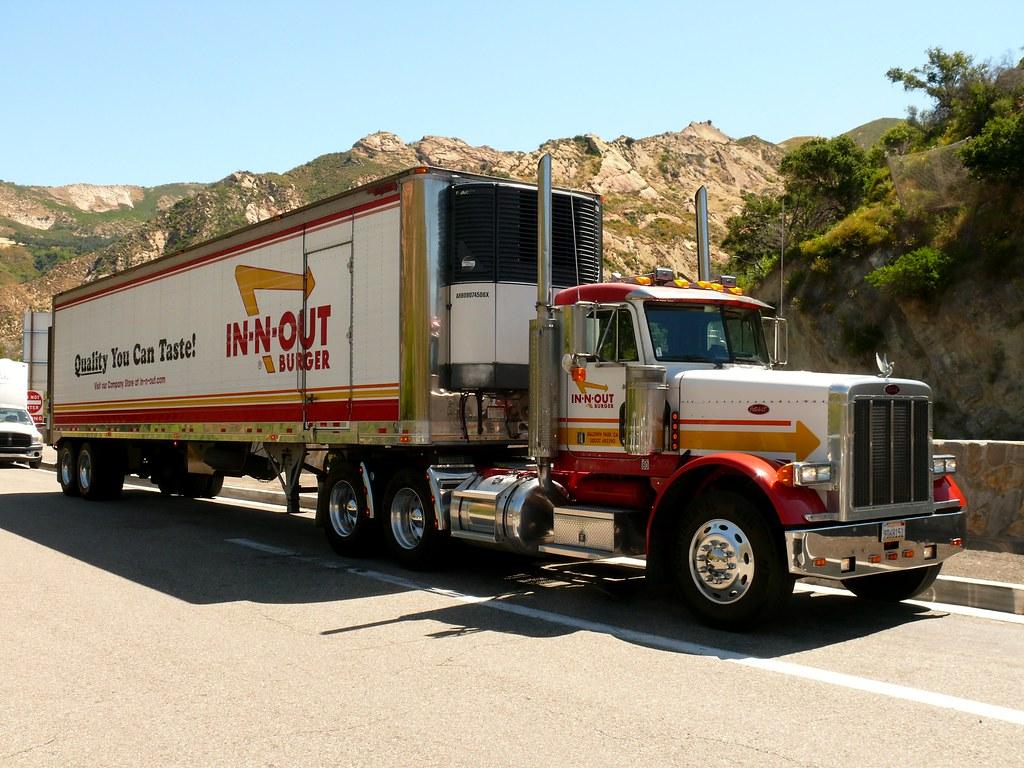 Staa Trucks
