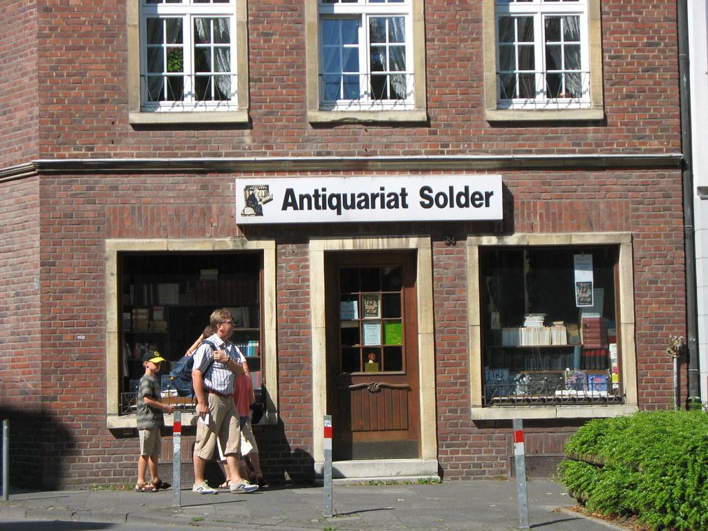 antiquariat wilsberg